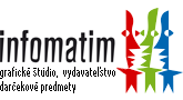 infomatim, vydavateľstvo - grafické štúdio