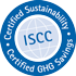 International sustainability carbon certification