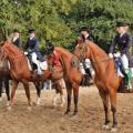 Jazda na koni - oblasť Kočovce