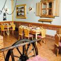 Tradičná reštaurácia v obci Podkylava